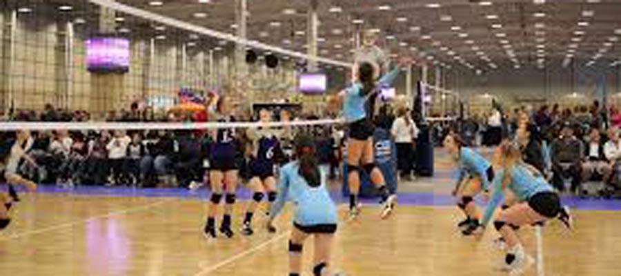 Okrva Oklahoma Region Volleyball Association